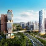Pengembangan Kawasan Adhi City Sentul Capai Rp 16 Triliun
